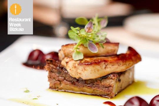 Bizkaia Restaurant Week