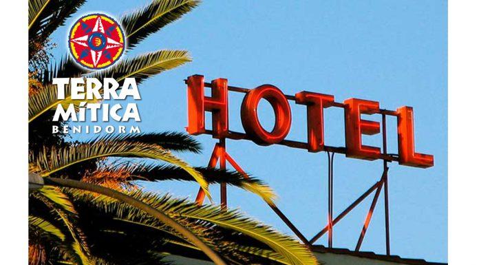 entradas más hotel terra mitica