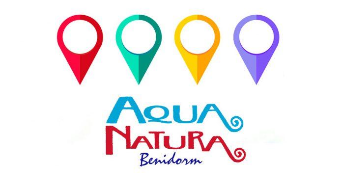 como llegar aqua natura benidorm