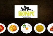 donde comer bioparc