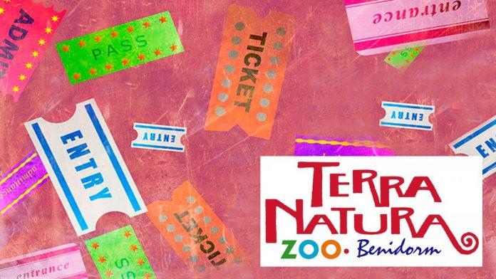entradas 2x1 terra natura benidorm