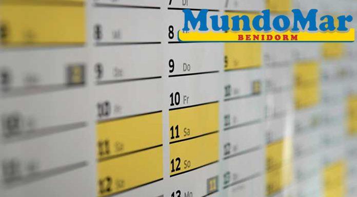horarios y calendario mundomar