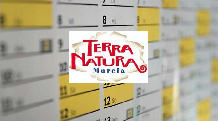 horarios y calendario terra natura murcia