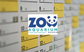 horarios y calendario zoo madrid